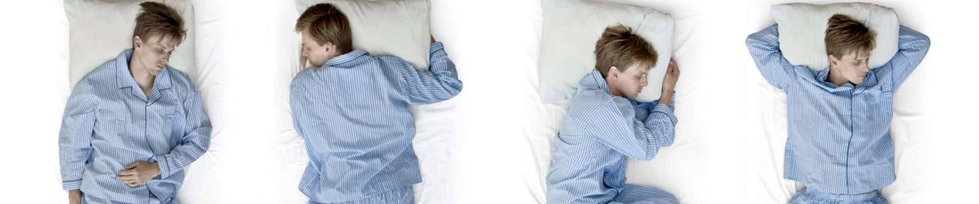 How Sleeping Position Affects Your Health Sleep Health Solutions