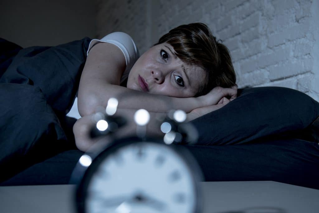 10 Effects of Long-Term Sleep Deprivation - Sleep Health Solutions