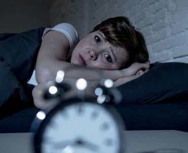 Sleep Deprivation Side Effects