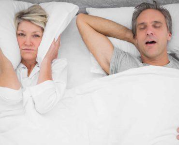 Science of Snoring