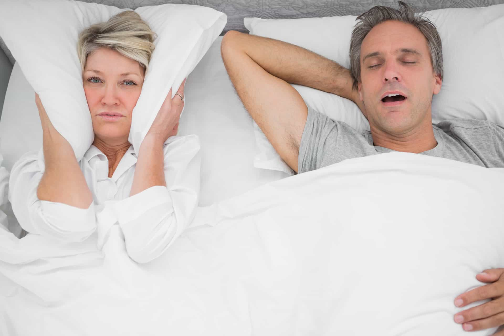 Science of Snoring
